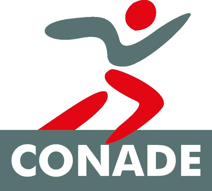 logo CONADE