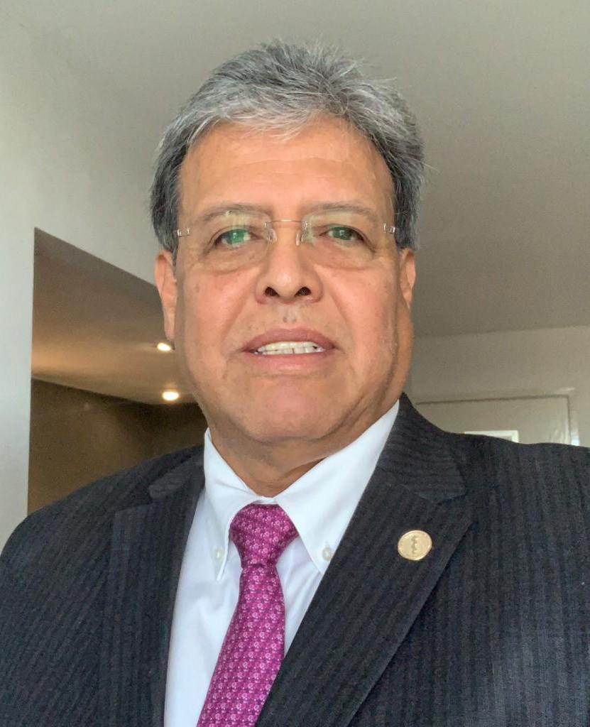 Dr Felipe Gomez Ballesteros